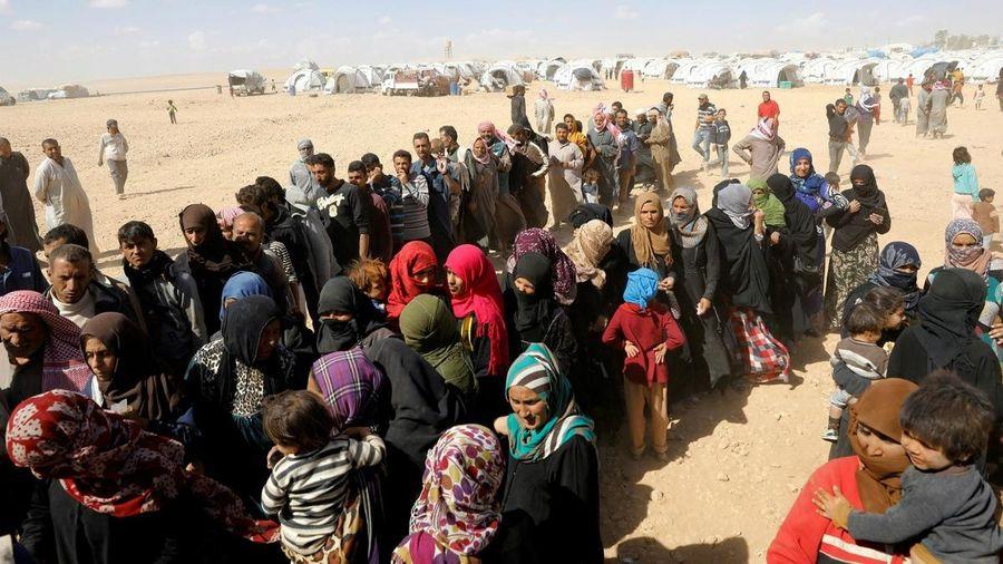 Ngày Tị nạn Thế giới 2021: 'Cùng hướng tới một tương lai không phân biệt đối xử'