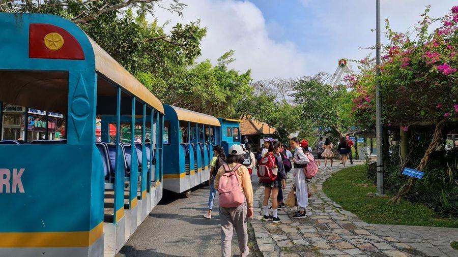 Gần 100% doanh nghiệp du lịch Bà Rịa - Vũng Tàu đóng cửa