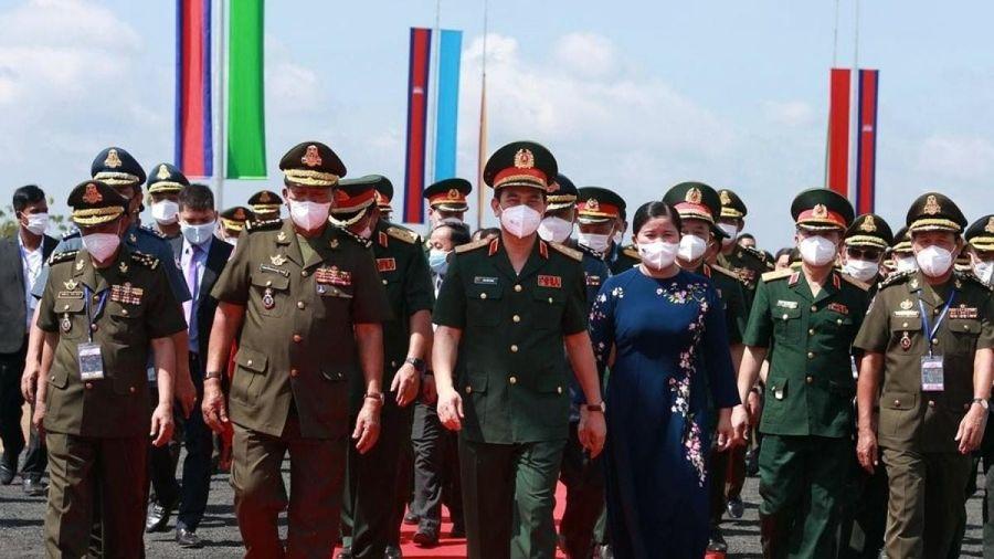 Kỷ niệm 44 năm ngày Thủ tướng Hun Sen sang Việt Nam tìm đường cứu nước