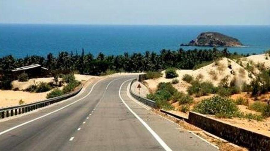 Bình Định: Tiếp tục đầu tư tuyến ven biển Cát Tiến-Diêm Vân