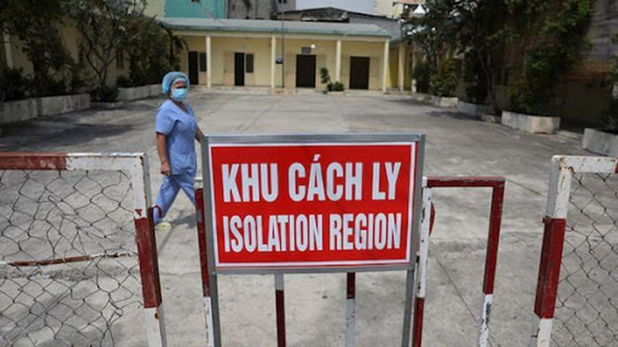Tây Ninh truy tìm 2 người trốn khỏi khu cách ly