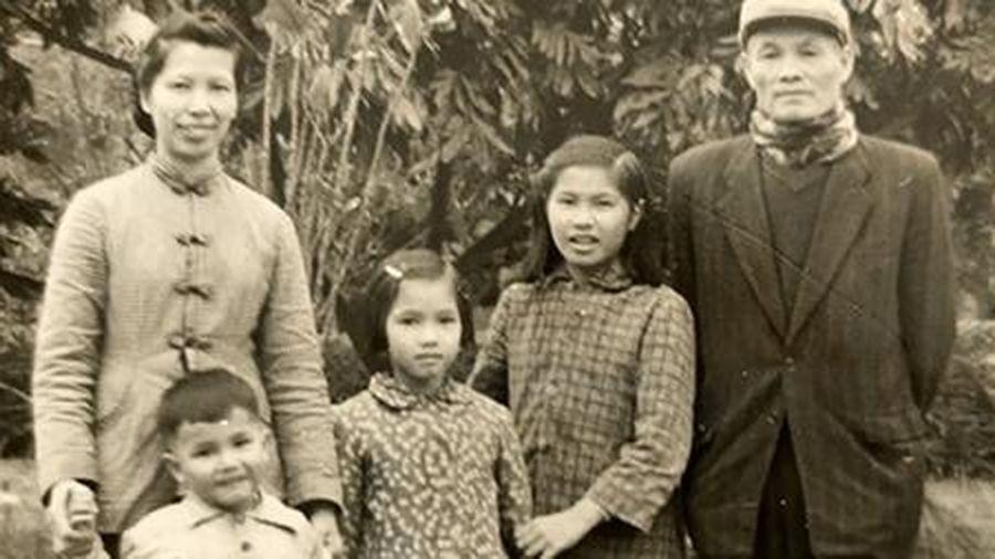Lê Tùng Sơn: Người cộng sự gần gũi của Bác Hồ