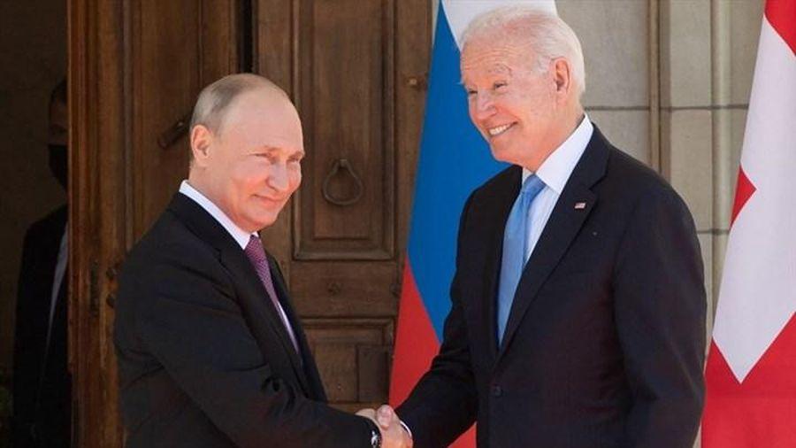 Vừa kết thúc hội nghị thượng đỉnh, Mỹ đã lên kế hoạch tăng trừng phạt Nga