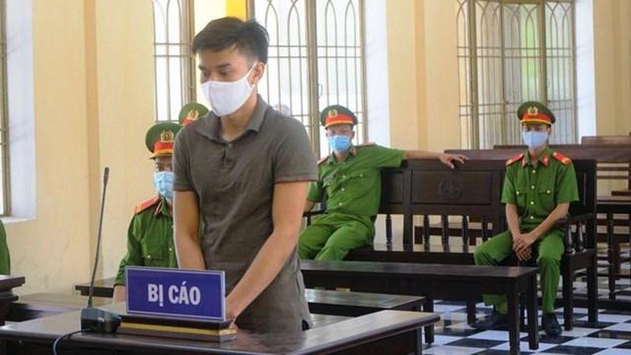 Quảng Nam: Thanh niên đánh người nứt sọ lãnh án 7 năm tù