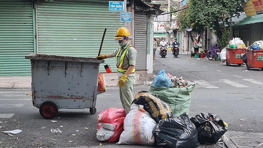 Đổi cách phân loại rác: Lợi đủ đường!