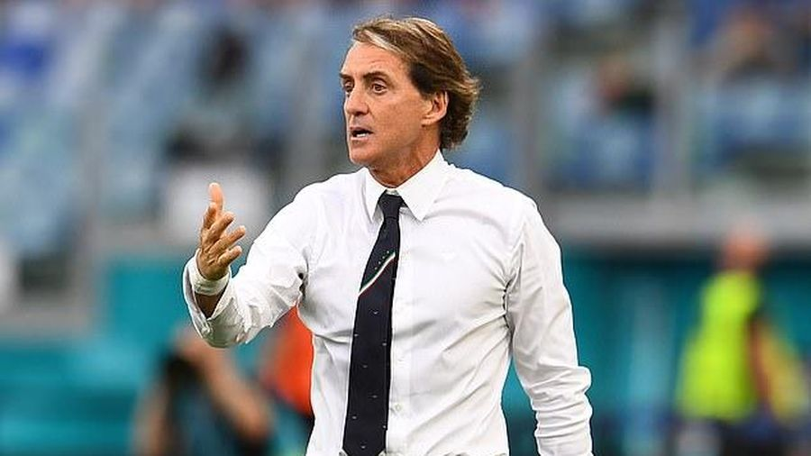 Mancini nói gì sau khi tuyển Ý toàn thắng tại vòng bảng?