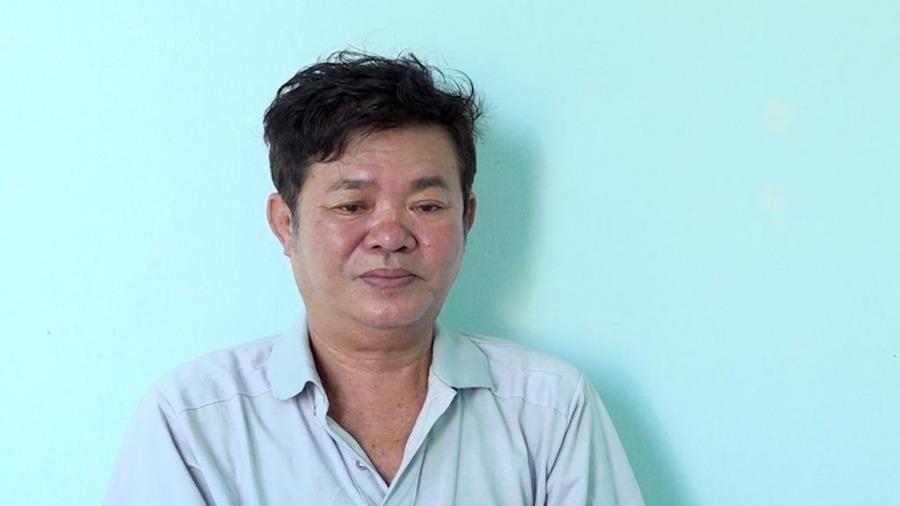 2 người cho vay lãi nặng ở An Giang bị khởi tố