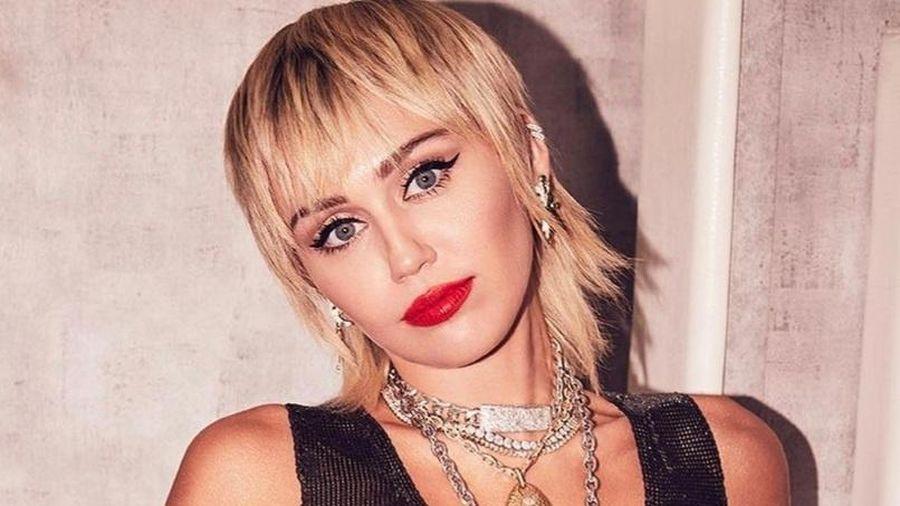 Miley Cyrus đang ở đâu?