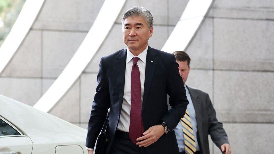 Đặc phái viên Mỹ sẽ họp với Hàn Quốc, Nhật Bản về Triều Tiên