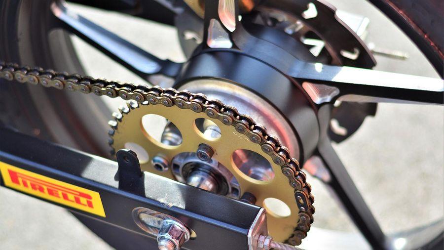 Những nâng cấp nhỏ trên xe máy giúp cải thiện khả năng vận hành