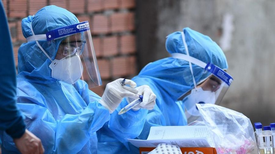 Bệnh nhân Covid-19 ở TP Hồ Chí Minh tử vong, là ca tử vong thứ 67