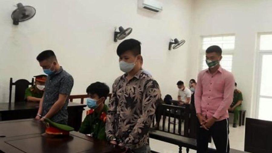 Hà Nội: Chém liên tiếp kẻ trộm, nam thanh niên lĩnh án 12 năm tù