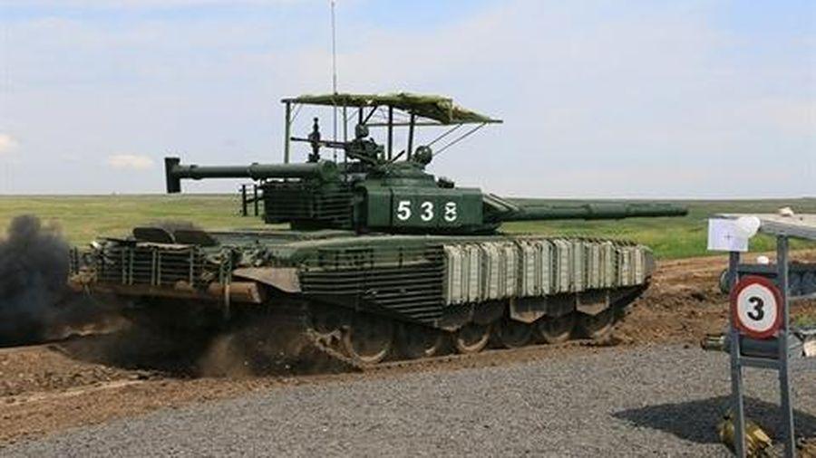 Nga 'trình làng' cách chống tên lửa Javelin độc nhất vô nhị