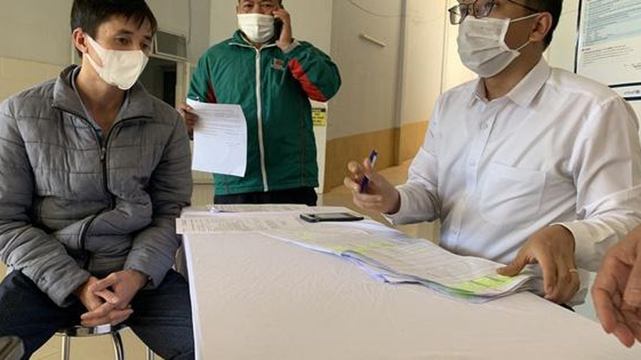 Lâm Đồng, Đồng Tháp và An Giang hỗ trợ tiêm vắc-xin Covid-19 cho người lao động