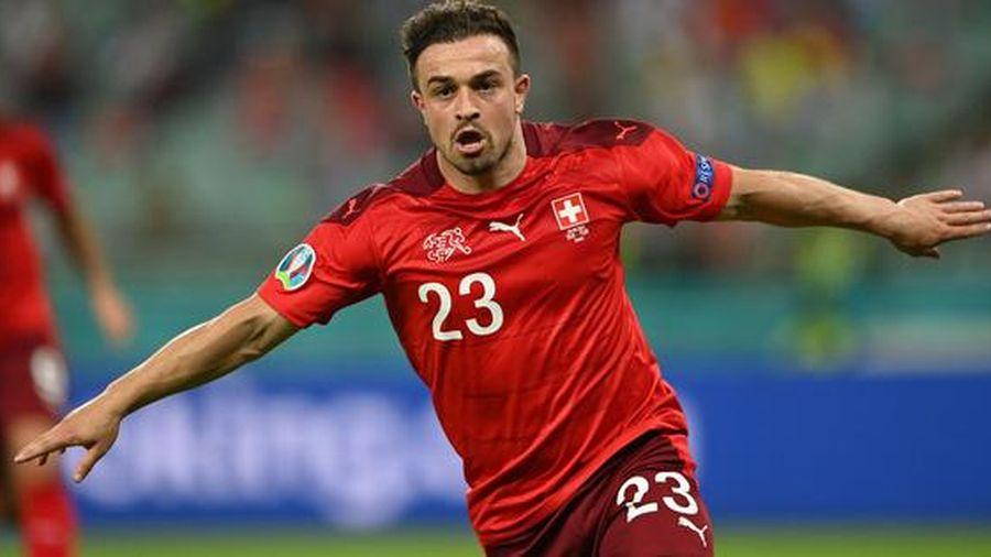 'Dự đoán kết quả Euro 2020' ngày 20-6: Bùng nổ với Thụy Sĩ