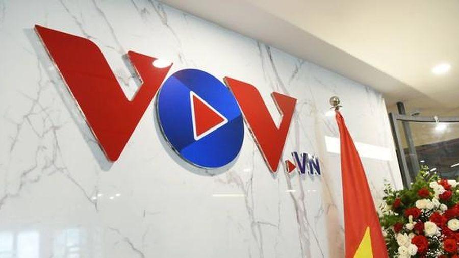 Nghi phạm tấn công Báo điện tử VOV không liên quan tới bà Nguyễn Phương Hằng