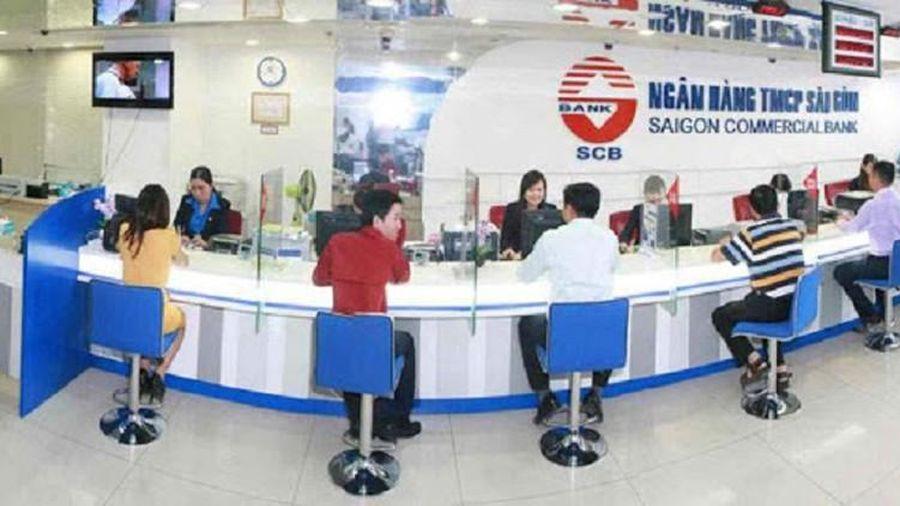 Bị tố 'chèn ép' lấy tiền khách: Ngân hàng SCB nói gì?