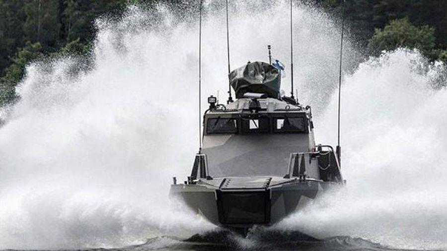 Ukraine có vũ khí bí mật có thể đánh bại Hạm đội Biển Đen của Nga?