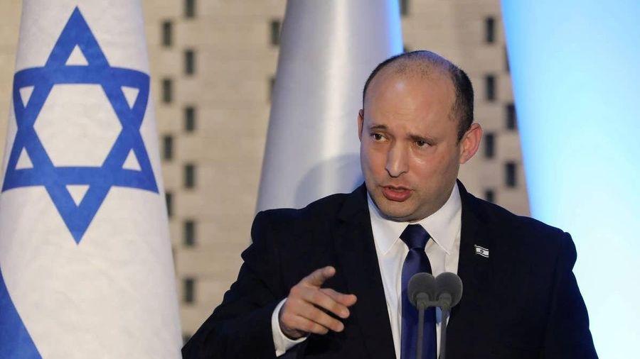 Tân thủ tướng Bennett: Israel đã hết kiên nhẫn với phong trào Hamas