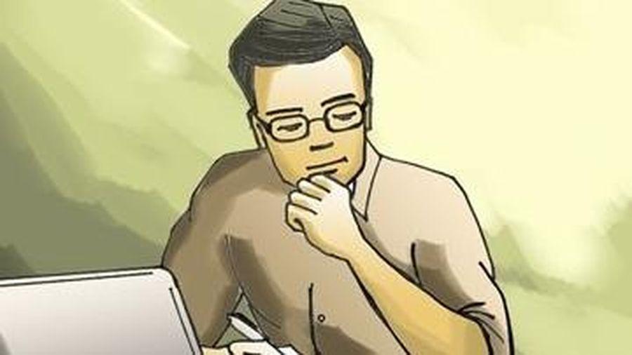 Ngày Báo chí Cách mạng Việt Nam 21/6: Nghề báo và tình yêu thương trải trên từng con chữ