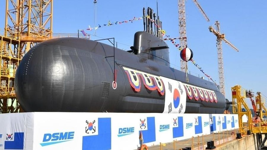 Hàn Quốc phát hiện âm mưu tấn công mạng vào công ty đóng tàu ngầm Daewoo