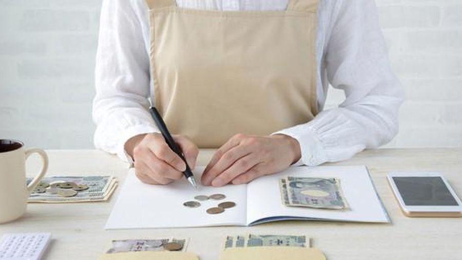 Học cách tiêu tiền trong mùa dịch