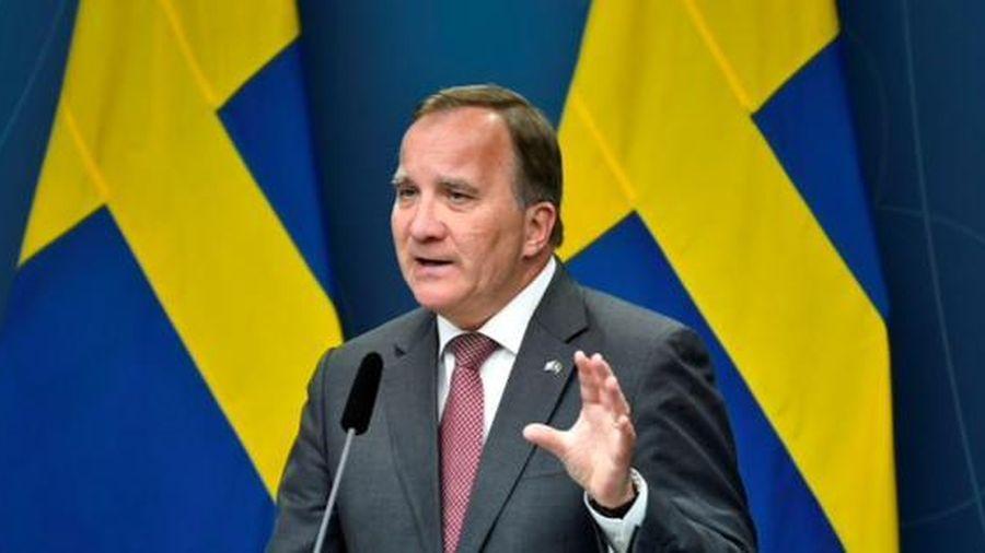 Thủ tướng Thụy Điển nguy cơ bị bãi nhiệm