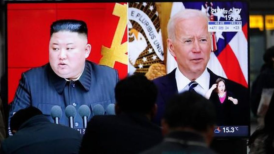 Đặc phái viên Mỹ thăm Hàn Quốc, nói 'Washington chờ phản ứng tích cực từ Triều Tiên'