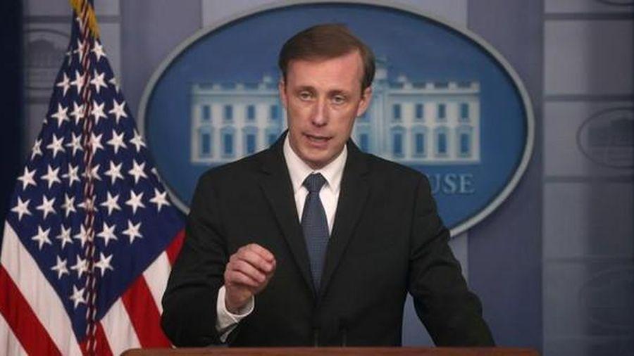 Mỹ dọa Trung Quốc 'sẽ bị cô lập' nếu không hỗ trợ điều tra nguồn gốc COVID-19