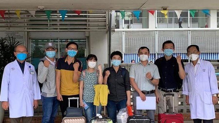 Bệnh viện Chợ Rẫy cử lực lượng hỗ trợ TPHCM điều trị bệnh nhân COVID-19 nặng