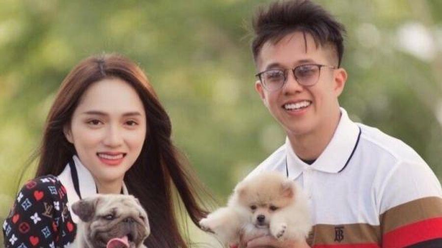 Tin hot giải trí ngày 21/6: Đăng ảnh lúc nửa đêm, Matt Liu ngầm trả lời về tình trạng quan hệ với Hương Giang