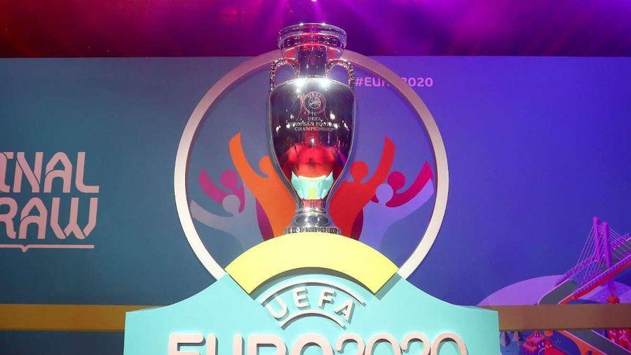 BXH các đội xếp thứ 3 EURO 2020: Thụy Sĩ rộng cửa đi tiếp