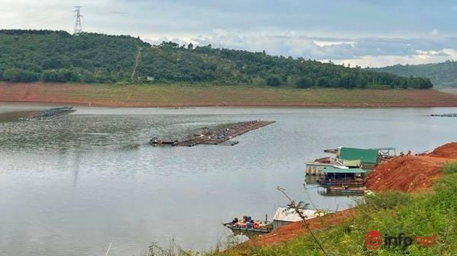 Nguồn nước sạch ở TP Gia Nghĩa nguy cơ ô nhiễm nặng
