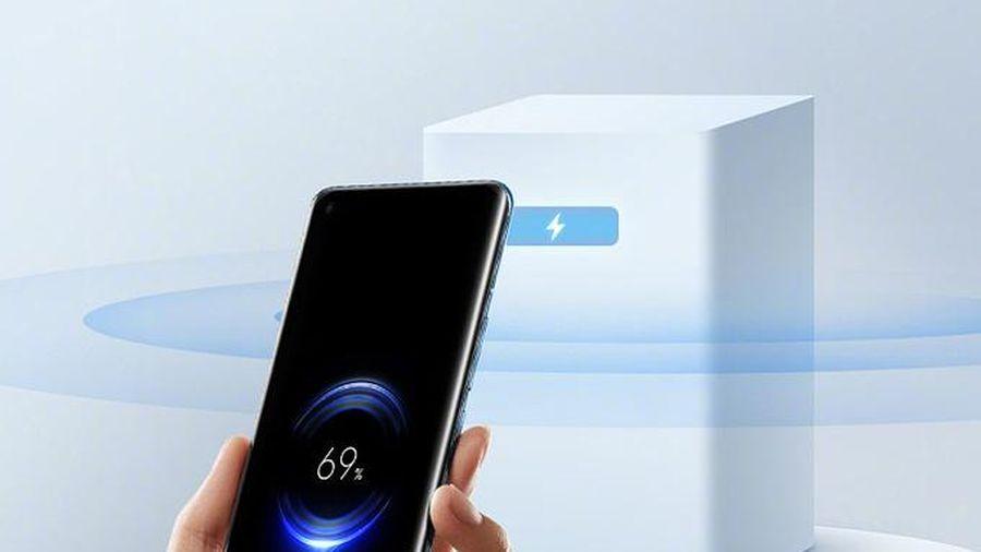 Xiaomi công bố bằng sáng chế sạc smartphone bằng âm thanh
