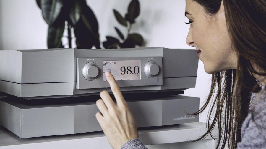 Thanh Tùng Audio chính thức phân phối Constellation Audio - Thương hiệu ultra hi-end với hàng trăm giải thưởng