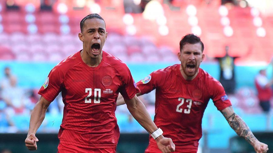 Lịch trực tiếp EURO ngày 21/6: Thêm 3 đội giành vé vào vòng 1/8