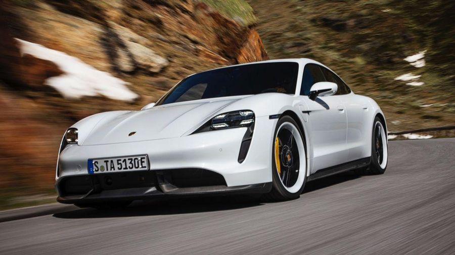 Porsche hợp tác Custom Cell phát triển pin ôtô điện hiệu suất cao