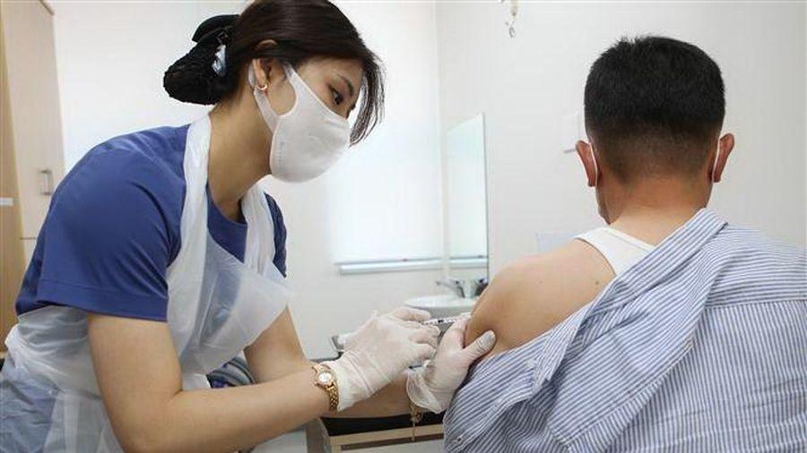 Hàn Quốc xác nhận ca tử vong sau khi tiêm vaccine AstraZeneca