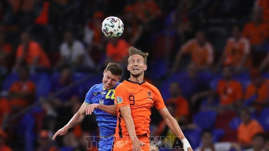 Lượt trận cuối bảng C: Cái tên nào cùng Hà Lan đi tiếp?