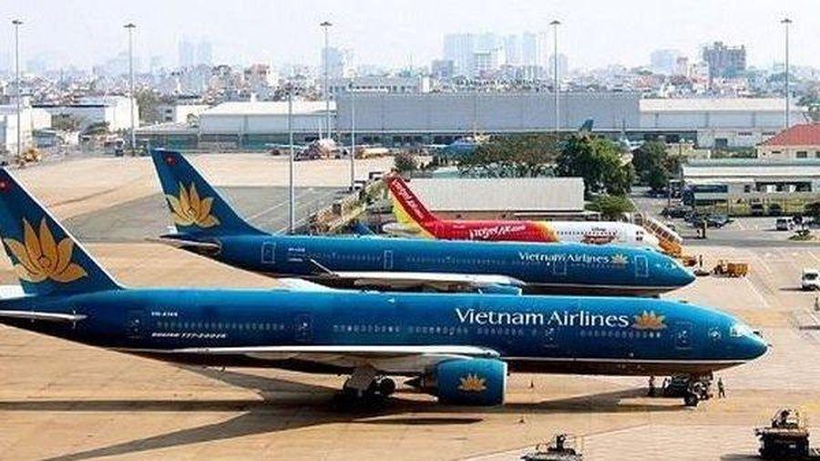 Vì sao đề xuất xây sân bay của 11 địa phương bị Bộ GTVT bác bỏ?