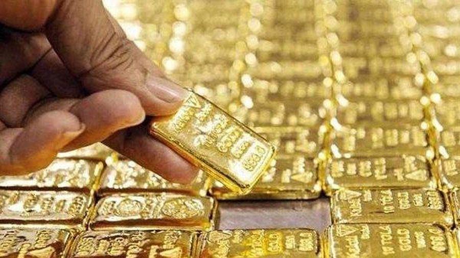 Giá vàng 21/6/2021: Vàng giảm giá chờ thời bứt phá