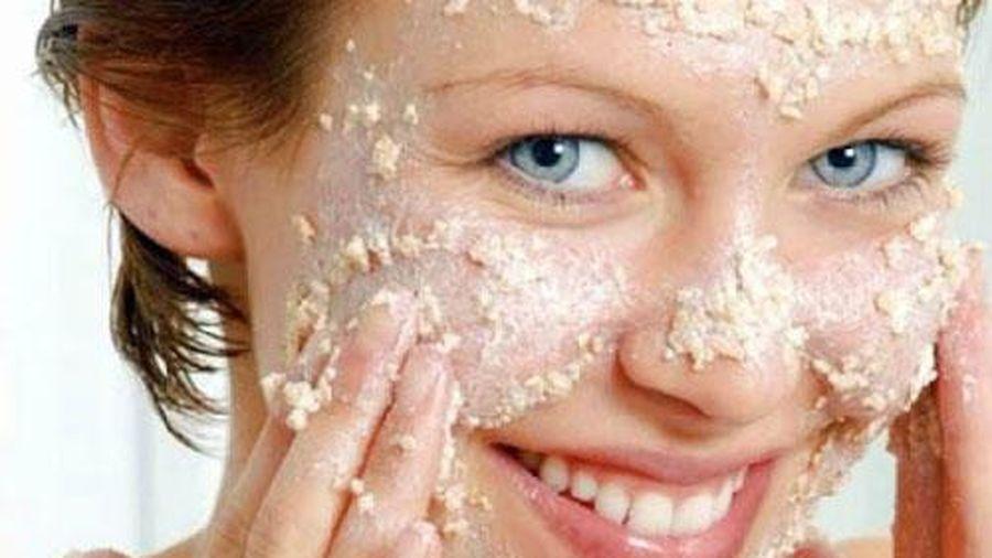 4 loại mặt nạ giúp da trắng hồng hoàn hảo