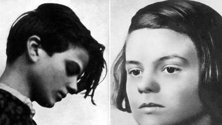 Câu chuyện về nữ sinh Đức dũng cảm phản kháng phát xít