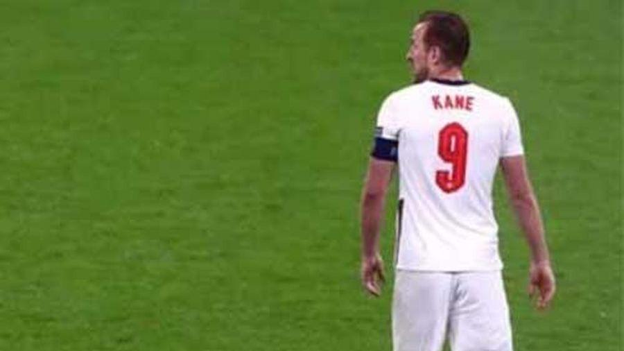 Vì sao Harry Kane 'tịt ngòi' ở EURO 2020?