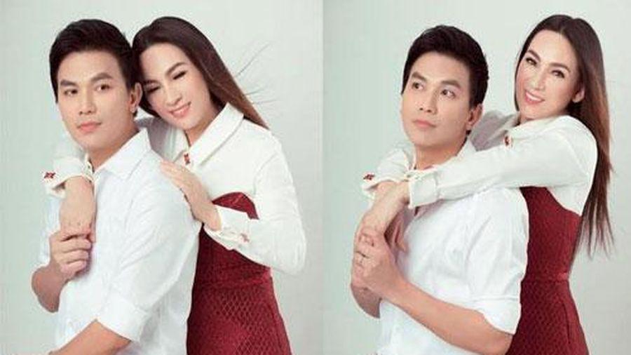 Phi Nhung từng suýt đánh nhau với 'người tình sân khấu' Mạnh Quỳnh vì lý do không ngờ tới!