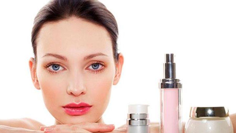5 hóa chất độc hại có thể 'ẩn nấp' trong các sản phẩm chăm sóc da