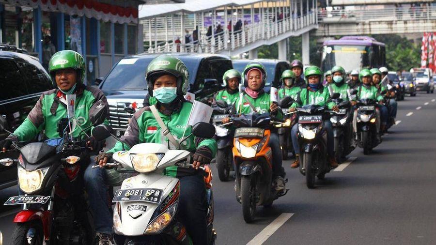 Từ năm 2050, xe mới bán ra tại Indonesia phải là phương tiện điện hóa