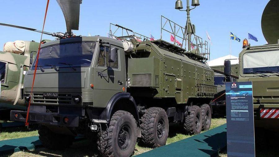 Nga có 'bảo bối' Yenisei khiến cả plasma nhiệt độ cao cũng bị phát hiện