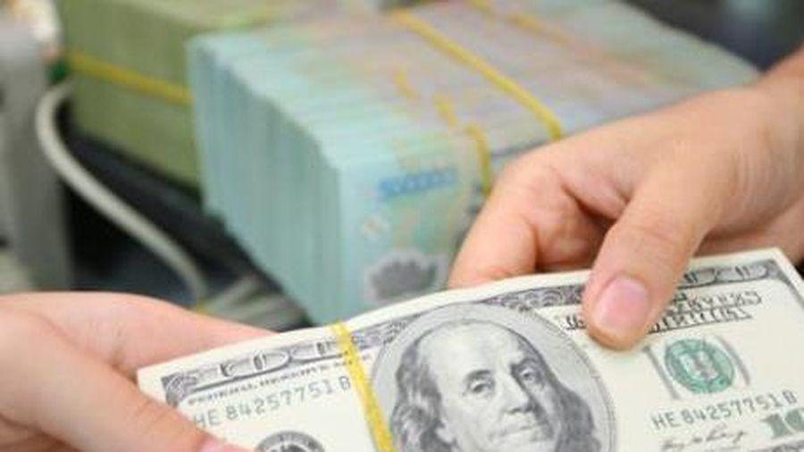 Giá USD hôm nay 21/6 tăng mạnh