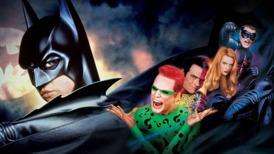 Hết kêu gọi Snyder's Cut, Fan DC lại kêu gọi Warner Bros tung bản phim gốc của 'Batman Forever'
